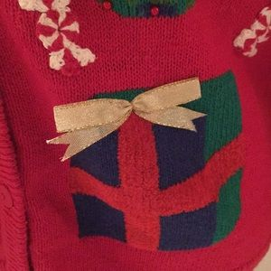 young sensations Sweaters - Women's Young sensations Sweater Christmas Holiday